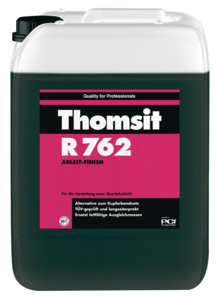 Ableit Finish Thomsit R 762