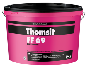 Flex Finish Thomsit FF 69