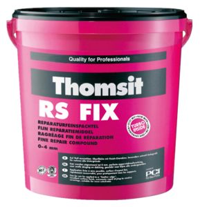 Reparatur Feinspachtel RS FIX