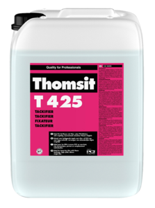 Thomsit T 425 Tackifier