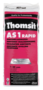Anhydrit-Ausgleich Thomsit AS 1