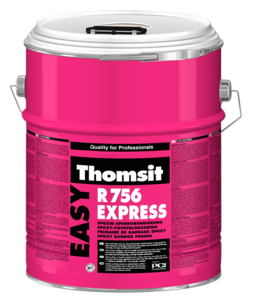 Easy Express Epoxid Thomsit R 756